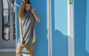 Η καλοκαιρινή συλλογή του KLOSTI βάζει το ελληνικό καλοκαίρι στη ζωή σου!