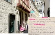 Κολωνία: Μήνυμα αγανάκτησης από γείτονες επειδή έκαναν πολύ φασαρία … κατά το σεξ