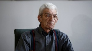 Ξέσπασμα Μπουτάρη: «Μπήκα πλούσιος στο Δημόσιο και έχασα τα λεφτά μου»