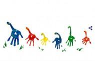 Η Google γιορτάζει με doodle την Ημέρα του Πατέρα!
