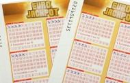 Έσπασε το σερί του Eurojackpot! Γερμανοί οι δύο υπερτυχεροί που μοιράζονται 90 εκατ. ευρώ!