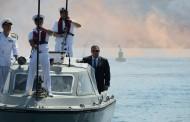 Καμμένος στα Ψαρά: «Η πατρίδα μας μεγαλώνει - Πολύ σύντομα θα επεκταθούν τα εθνικά μας ύδατα...