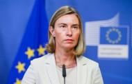ΕΕ: Ικανοποίηση για την «ιστορική συμφωνία» μεταξύ Ελλάδας-Σκοπίων