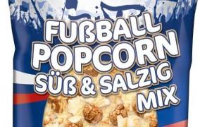 Γερμανία: Προσοχή! Εταιρεία ζαχαροπλαστικής ανακαλεί προϊόντα ποπ κορν