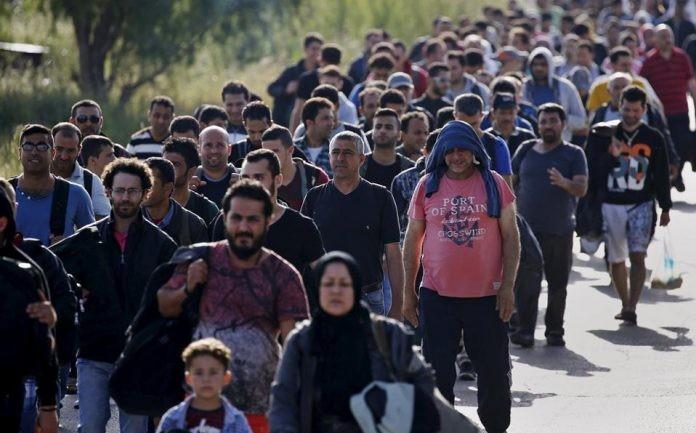 Σήμερα η κρίσιμη «σύνοδος» για το προσφυγικό: Τι φοβάται η Αθήνα;
