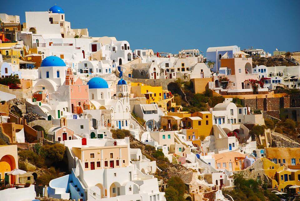 Ρεκόρ αφίξεων τουριστών αναμένει για το 2018 η Ελλάδα