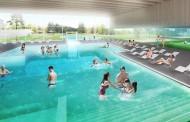 Βόννη: Ισχυρή η «φωνή» των οικογενειών με παιδιά για ένα νέο κολυμβητήριο