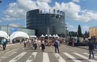 Γαλλία: «Όχι» στην παρουσία της Χρυσής Αυγής στο Στρασβούργο από Έλληνες και φιλέλληνες της πόλης