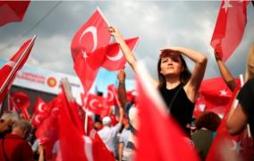 Εκλογές στην Τουρκία: Στο 56,46% ο Ερντογάν με καταμετρημένο το 51,4% των ψήφων