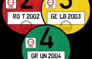Γερμανία: Umweltplakette – Δείτε τι είναι και σε ποιες περιοχές απαιτείται