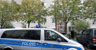 Γερμανία: Απετράπη επίθεση με βιολογική βόμβα