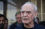 Αποφυλακίστηκε ο Τσοχατζόπουλος: Εξεπλάγην που βγήκε, δήλωσε ο δικηγόρος του