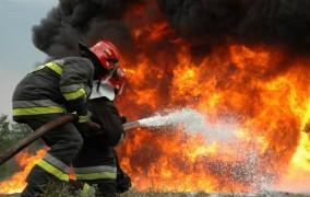 Τραγωδία στην παλαιά Εθνική Θεσσαλονίκης-Βέροιας: Οδηγός απανθρακώθηκε στο αυτοκίνητό του