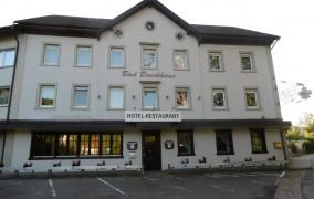 Ένα ξενοδοχείο στη Γερμανία που φροντίζει για τους Έλληνες που θέλουν να εργαστούν στο εξωτερικό