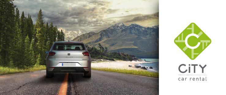 CITY CAR RENTAL: Ενοικιάσεις αυτοκινήτων στη Θεσσαλονίκη για τους Έλληνες ομογενής