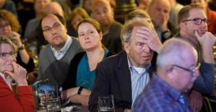 Πολιτικός σεισμός στη Γερμανία: Ιστορική ήττα για το CSU, δεύτεροι οι Πράσινοι