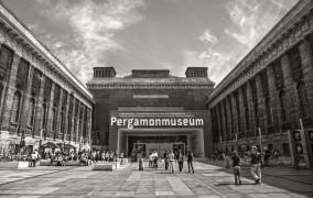 Γερμανία: Και πάλι ανοιχτός στο κοινό ο Βωμός της Περγάμου