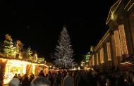 Στουτγάρδη: Πότε ανοίγουν οι Χριστουγεννιάτικες αγορές; Όλες οι πληροφορίες