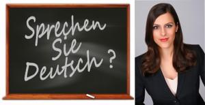 Αλίκη Μαχαίρα: «Αυτές είναι οι βασικές λέξεις και φράσεις γερμανικών που πρέπει όλοι να γνωρίζουν»