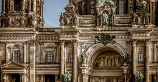 Ελλάδα και Γερμανία: Μια σύγκριση της σχέσης Κράτους – Εκκλησίας