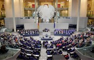 Γερμανία: Η Bundestag υπερψήφισε το Σύμφωνο του ΟΗΕ για τη Μετανάστευση
