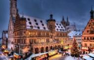 Γνωρίστε την γερμανική πόλη που γιορτάζει τα Χριστούγεννα… όλο το χρόνο!
