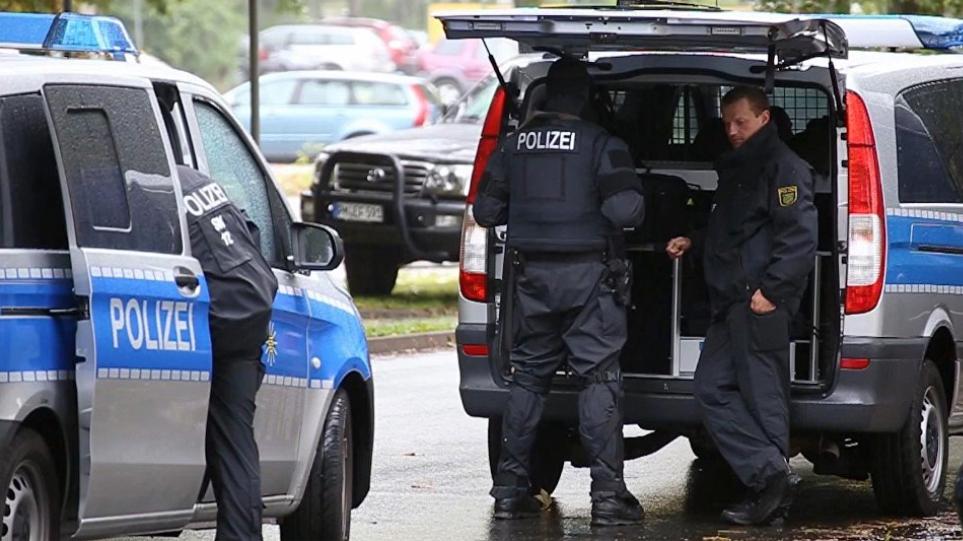 Συναγερμός στη Γερμανία: Αποκλεισμένο το μισό Κέμνιτς μετά από απειλή για βόμβα