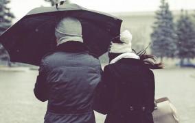 Γερμανία: Χαλάει ο καιρός τις επόμενες ημέρες - Θερμοκρασίες κοντά στο ΜΗΔΕΝ