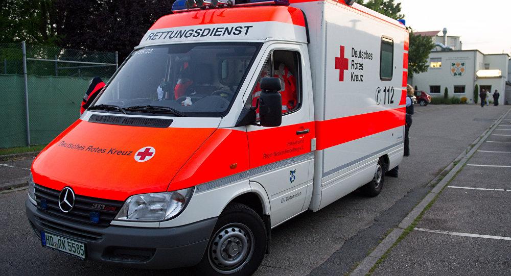 Γερμανία: 17χρονη πήγε να συναντήσει τη φίλη της, αλλά βρήκαν το πτώμα σε κεντρο μεταναστών