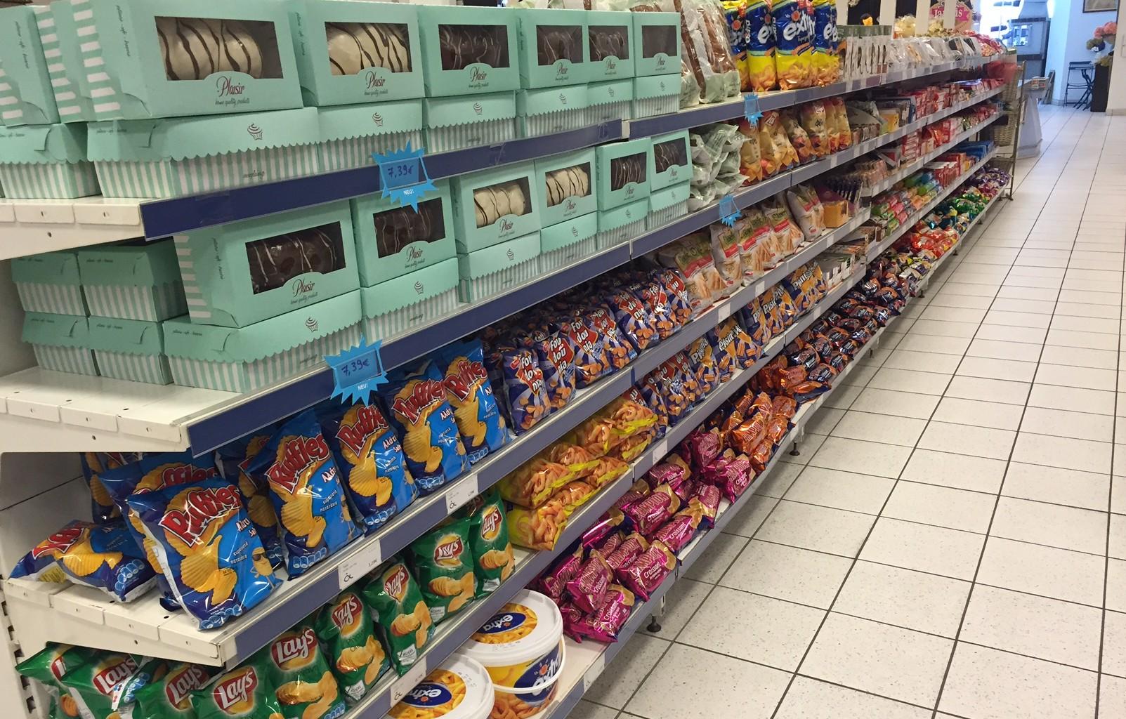 Μόναχο: Αγοράστε από εδώ τα καλύτερα ελληνικά προϊόντα για τα Χριστούγεννα και την Πρωτοχρονιά