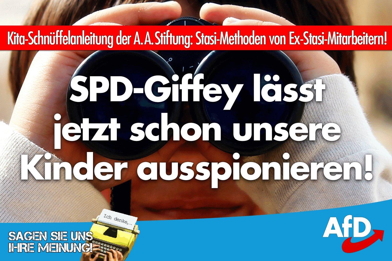 Οργή προκαλεί στη Γερμανία εγχειρίδιο για την αντιμετώπιση παιδιών με ακροδεξιές απόψεις