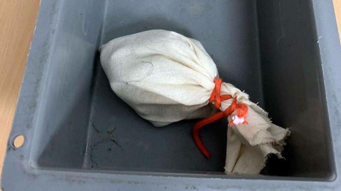 Γερμανία: Έκρυψε… βόα στο εσώρουχο του και προσπάθησε να επιβιβαστεί σε αεροπλάνο