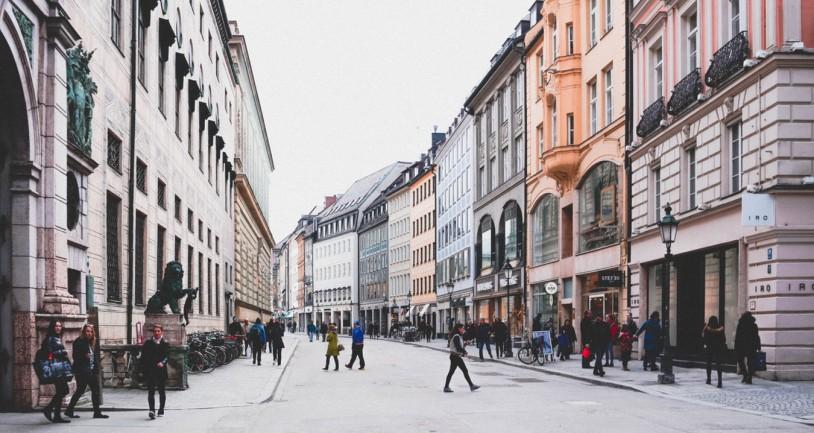 Μόναχο: Πυροβολισμοί στο κέντρο πριν από λίγο!