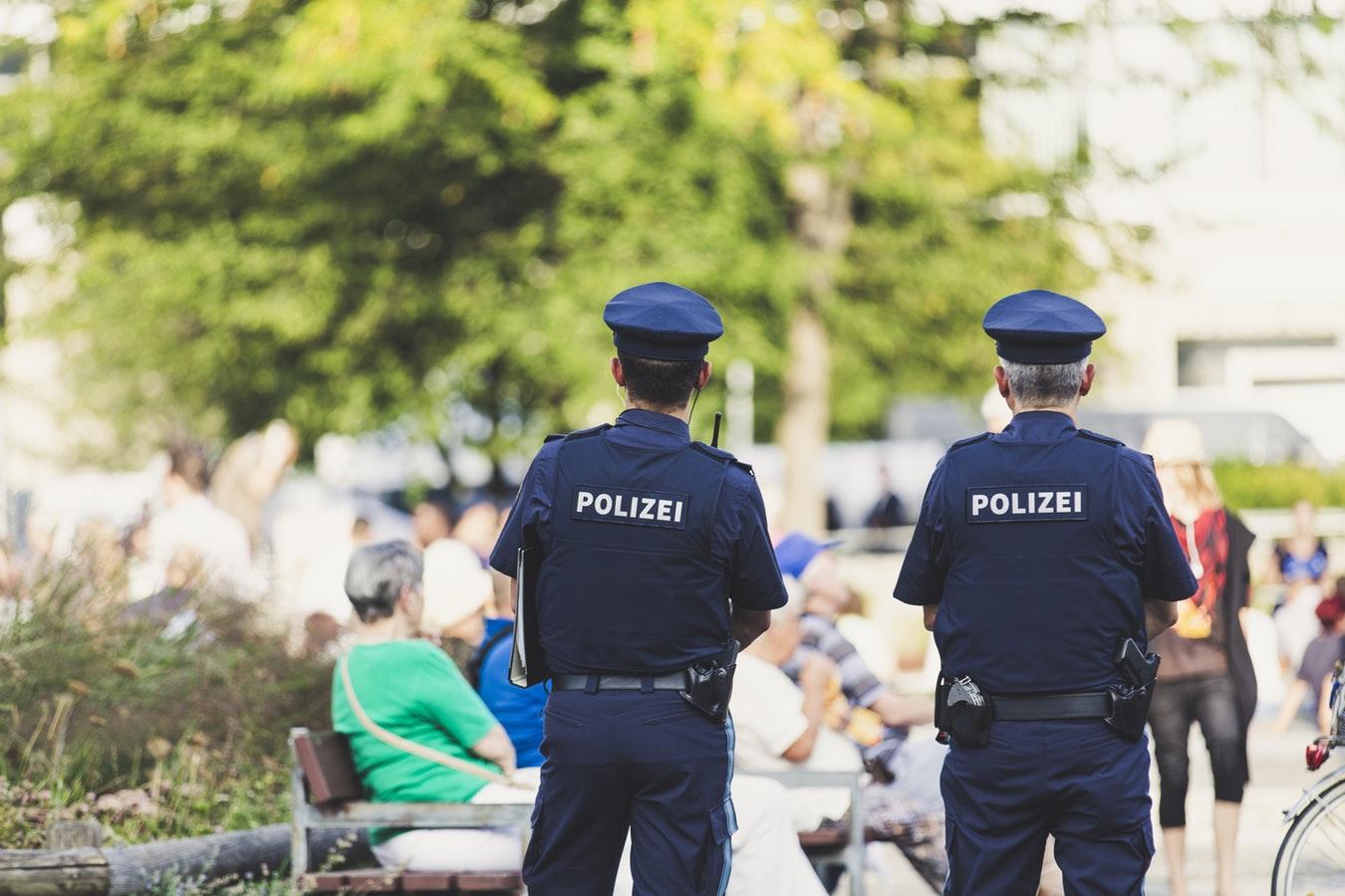 Ποια εγκλήματα διαπράττονται στη Γερμανία και σε ποιες περιοχές