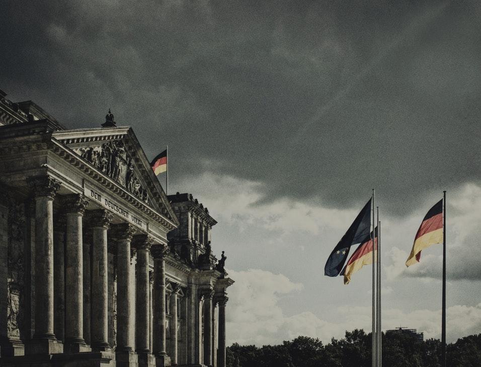 Πόσο ασφαλής χώρα είναι η Γερμανία;