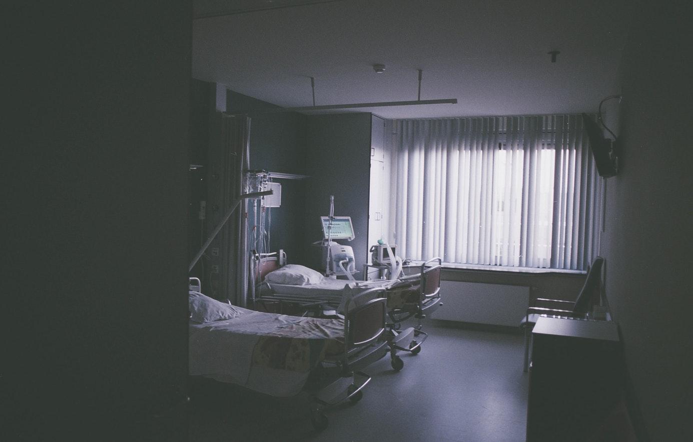 Γερμανία: Ληστές μπαινοβγαίνουν ανενόχλητοι στα νοσοκομεία