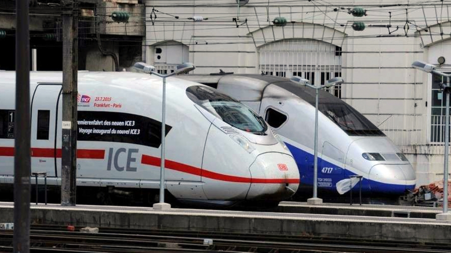 Siemens - Alstom: Σκόπευαν να βάλουν φωτιά στις τιμές εισιτηρίων