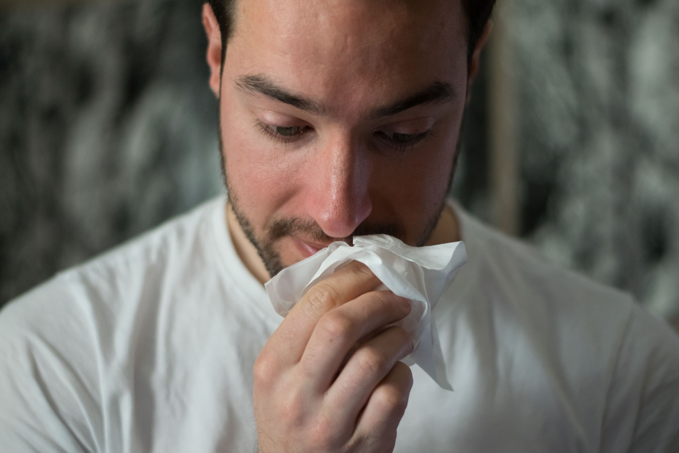 Γερμανία: Πρόωρη άνοιξη με πολλές αλλεργίες