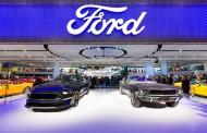 Γερμανία: Μείωση 5000 θέσεων εργασίας ανακοίνωσε η Ford