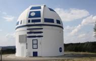 Γερμανία: Το αστεροσκοπείο που θυμίζει Star Wars έγινε viral παγκοσμίως