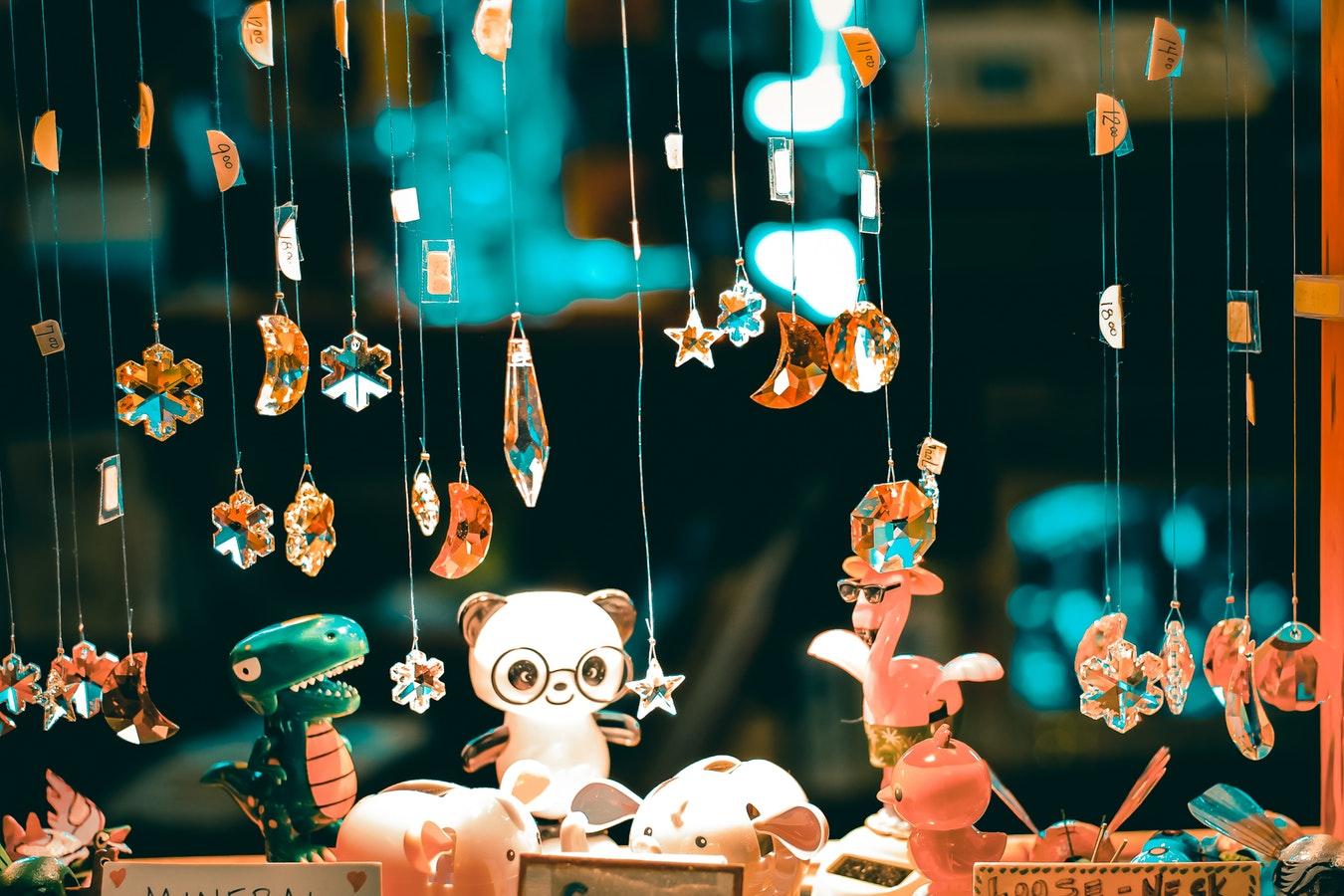 Γερμανία: Απανωτά λουκέτα σε καταστήματα παιχνιδιών