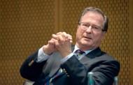 Γερμανία: Θλίψη στο FDP για τον χαμό του Κλάους Κίνκελ