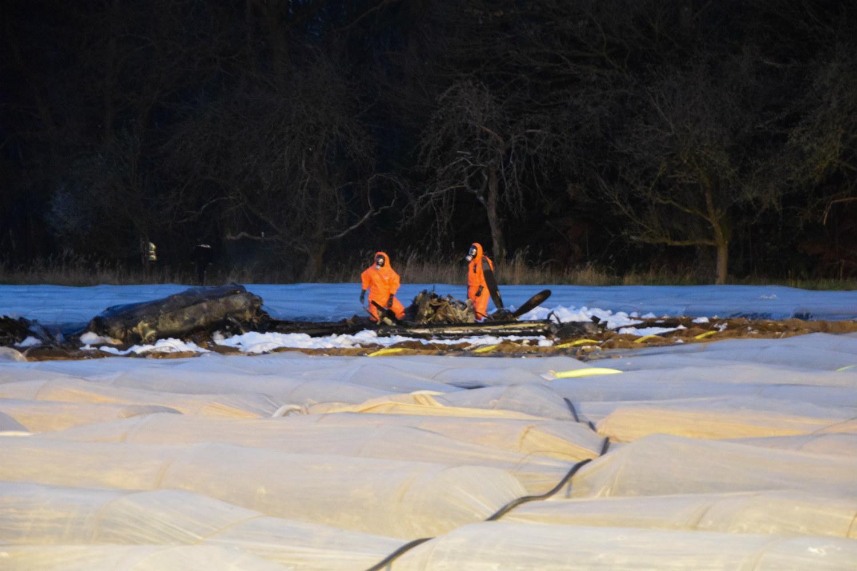 Γερμανία: Συντριβή αεροπλάνου που έφερε και δεύτερη τραγωδία - 5 νεκροί