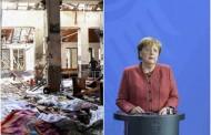 Γερμανοί ανάμεσα στα θύματα της Σρι Λάνκα - Η Μέρκελ εκφράζει τη θλίψη της