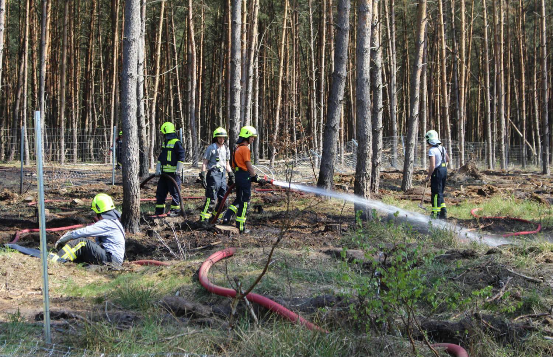 Γερμανία: Πάσχα στις φλόγες έκανε η Γερμανία