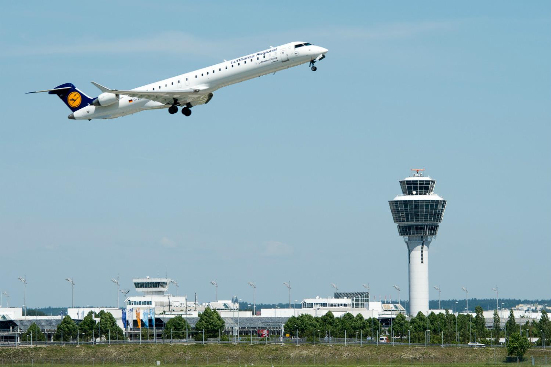 Γερμανία: Το αεροδρόμιο του Μονάχου στην κορυφή της Ευρώπης