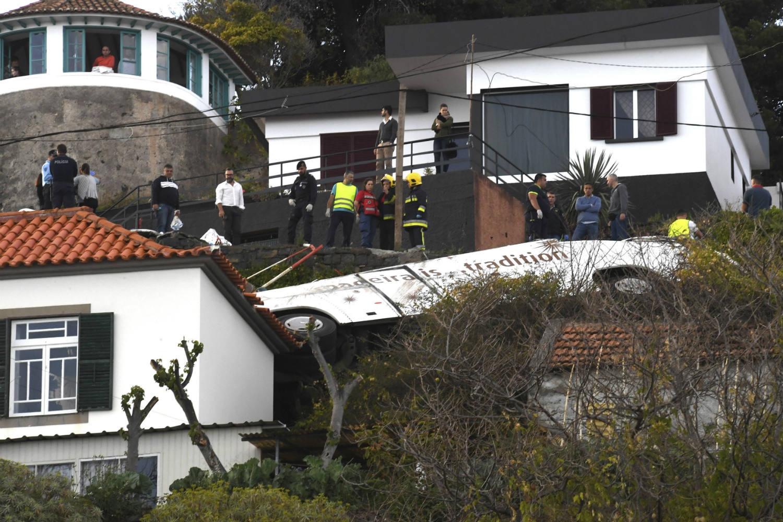 Γερμανία: Σήμερα επιστρέφουν οι τραυματίες από το μακελειό στη Μαδέρα