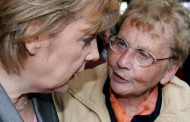 Γερμανία: Απεβίωσε η μητέρα της Άνγκελα Μέρκελ