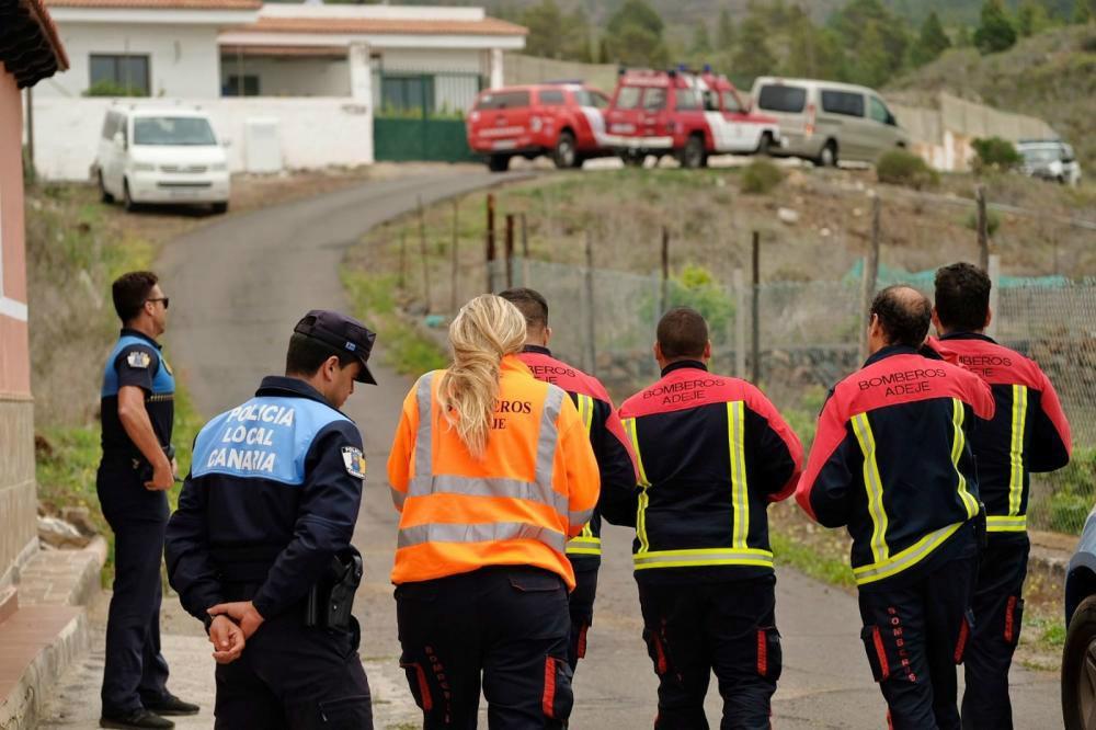 Νεκρή βρέθηκε μία Γερμανίδα και ο 10χρονος γιός της στην Τενερίφα της Ισπανίας