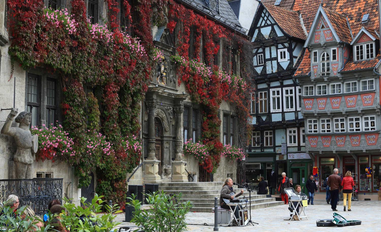 Γερμανία: 10 μικρές μαγευτικές πόλεις που ξεχειλίζουν ρομαντισμό